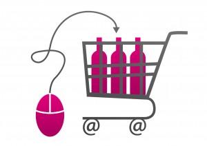 E-commerce et E-boutique Vin