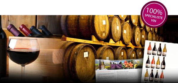 Augmentez vos ventes de vins au Caveau