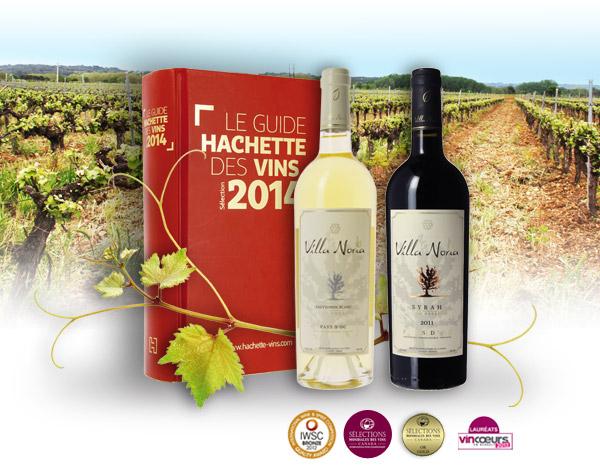 Guide Hachette 2014