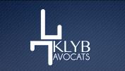 klyb-avocats-logo