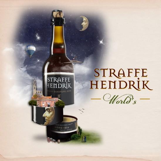 Concours Straffe Hendrick