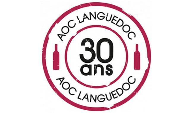 L'AOC Languedoc a 30 ans