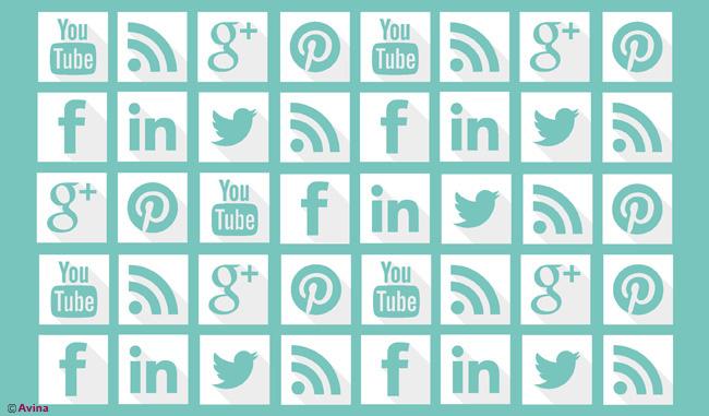 """Découvrez la formation """"réseaux sociaux"""" personnalisée de l'agence Avina Conseil"""