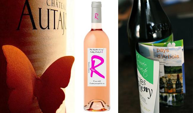 Découvrez les dernières innovations du packaging vin
