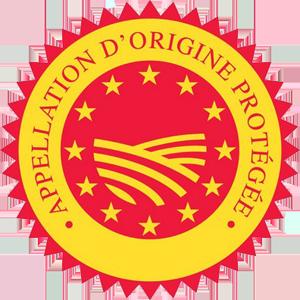Logo de l'Apellation d'origine protégée
