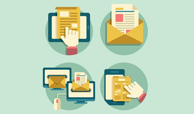 Avina design et diffuse vos newsletters