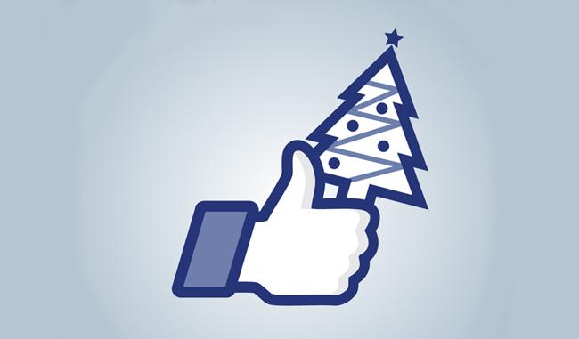 Servez-vous des réseaux sociaux pour votre E-commerce en période de fêtes