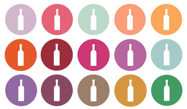 La bouteille de vin : toute une histoire