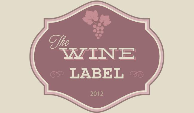Le rôle de l'étiquette de vin